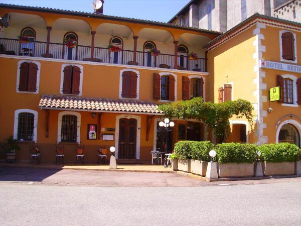 Hotel Pictures: Hôtel de France, Mane - Haute Garonne