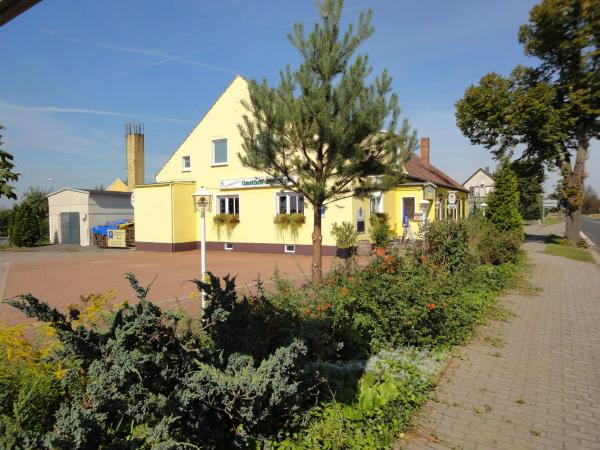 Hotel Pictures: , Beilrode