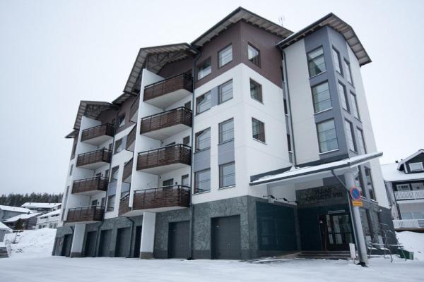 Hotel Pictures: Forenom Premium Apartments Ylläs, Ylläsjärvi