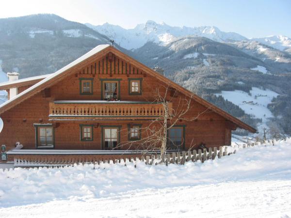 Hotelbilleder: Bergbauernhof Untermoos, Taxenbach