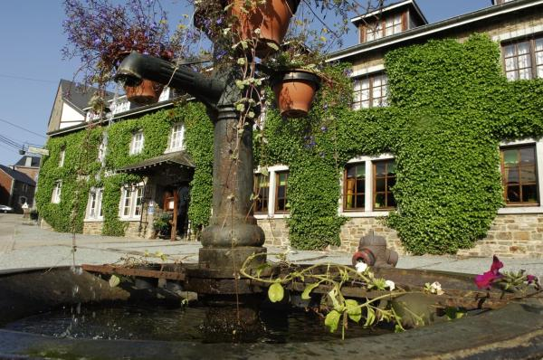酒店图片: Auberge Du Sabotier, Awenne