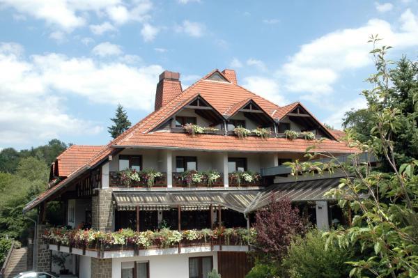 Hotel Pictures: Hotel - Reweschnier, Kusel
