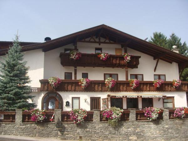 Fotos de l'hotel: Sporthotel Schieferle, Innsbruck