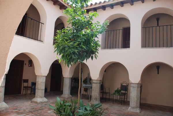 Hotel Pictures: Hotel Rural Gran Maestre, Cabeza del Buey