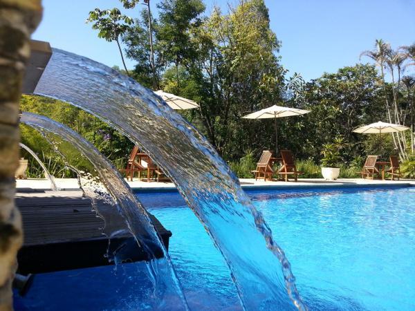 Hotel Pictures: Borgo San Felice Pousada, Itaipava