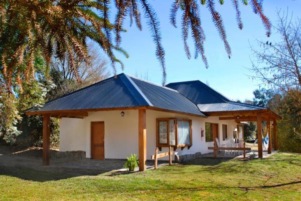 Hotellbilder: Cabañas Am Bach, Villa General Belgrano