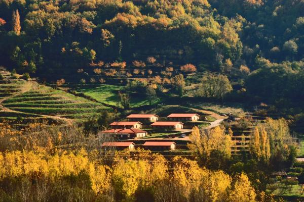 Hotel Pictures: Apartamentos Rurales La Vega del Jerte, Jerte