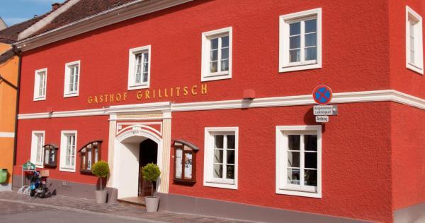 ホテル写真: Gasthof Grillitsch Rösslwirt, Obdach