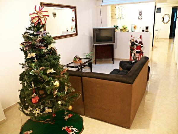 Hotel Pictures: Apartamentos Santa Rosa de Cabal, Santa Rosa de Cabal