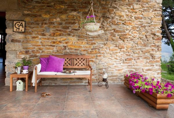 Hotel Pictures: La Casa de la Abuela Milagros, Pravia