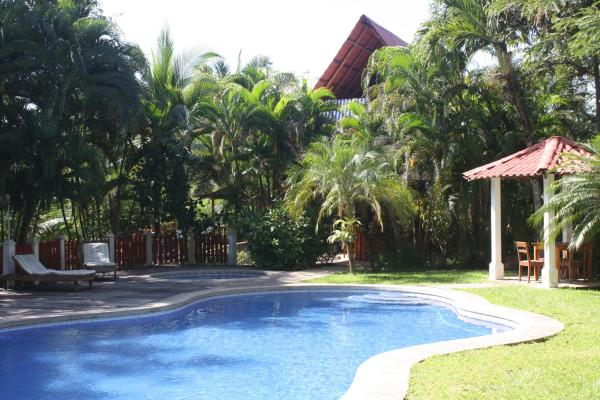 Hotel Pictures: El Sueño Tropical, Carrillo