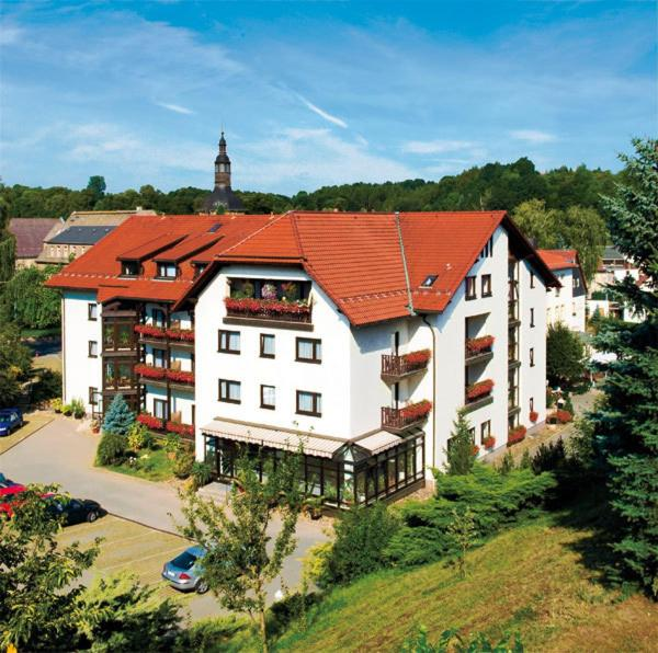Hotel Pictures: , Pirna