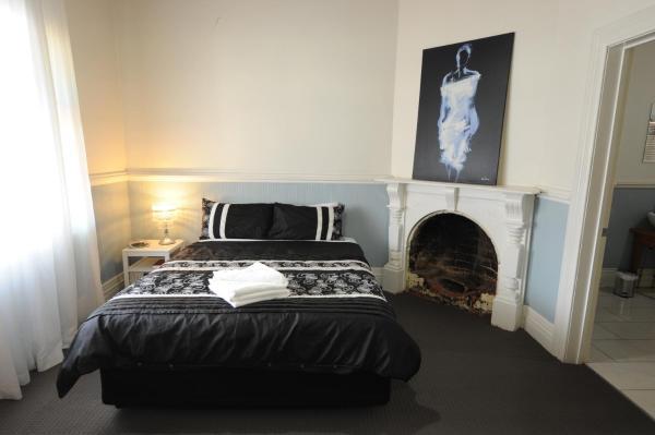 Fotos do Hotel: Alexandra Place, Bendigo