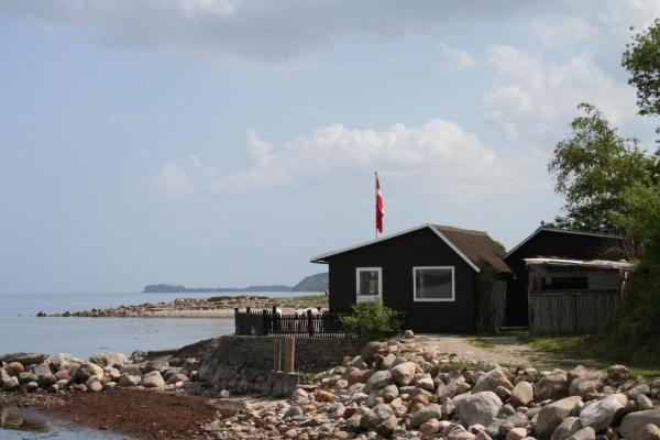 Hotel Pictures: Loff Holiday Houses, Aabenraa