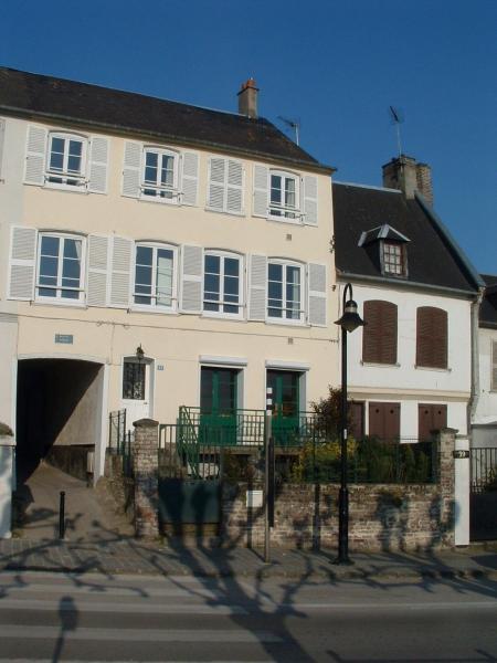 Hotel Pictures: Quai Peree Apartement, Saint-Valery-sur-Somme
