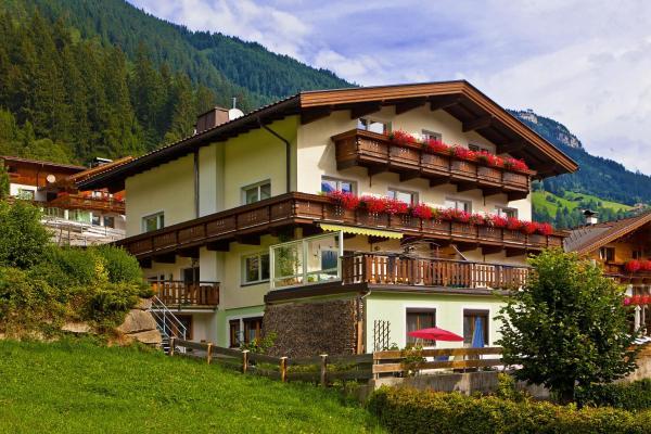 Photos de l'hôtel: Ferienwohnungen Appartements Patscheider, Finkenberg