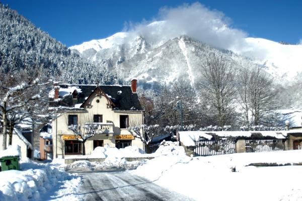 Hotel Pictures: Arbizonloc, Guchen