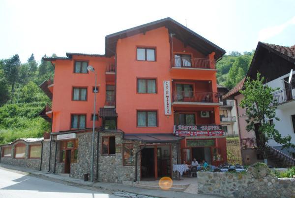 Hotellbilder: Rooms Misirlije, Srebrenica