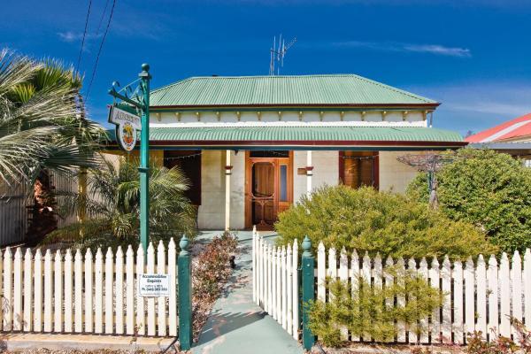 Hotelfoto's: Emaroo Cottages Broken Hill, Broken Hill