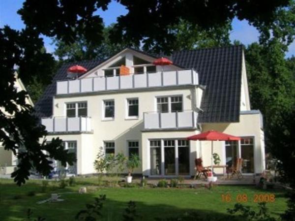 Hotelbilleder: Apartments Sonnendeck, Warnemünde
