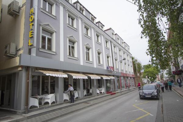 酒店图片: Hotel Talija, 巴尼西卢卡