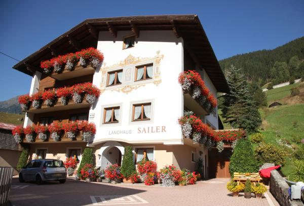 Photos de l'hôtel: Landhaus Sailer, Kappl