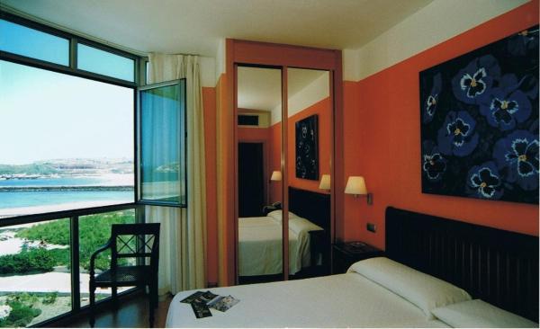 Hotel Pictures: Hotel la Concha de Suances, Suances