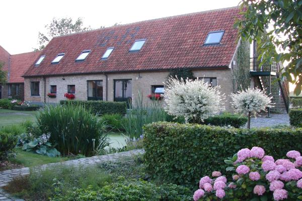 Fotos de l'hotel: Holiday Home De Colve, Bruges