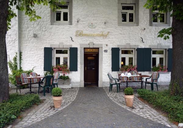 Hotel Pictures: Brunnenhof, Aachen