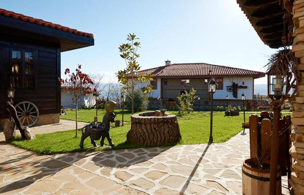 Foto Hotel: Complex Staro Bardo, Zheravna