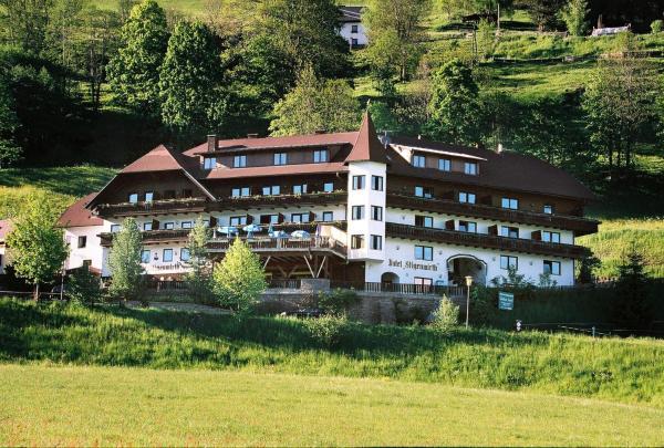 Foto Hotel: Hotel Restaurant Stigenwirth, Krakauebene