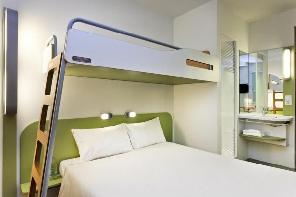 Фотографии отеля: ibis budget Leuven Centrum, Лёвен