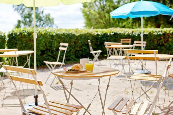 Hotel Pictures: Møn Hostel & Vandrehjem, Borre