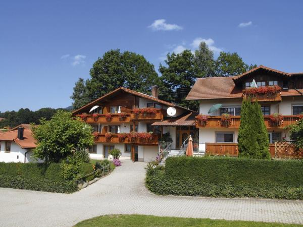 Hotel Pictures: Pension Weiß, Hohenwarth