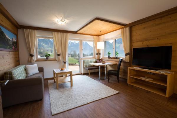 Fotografie hotelů: Appartement Freiblick, Ramsau im Zillertal