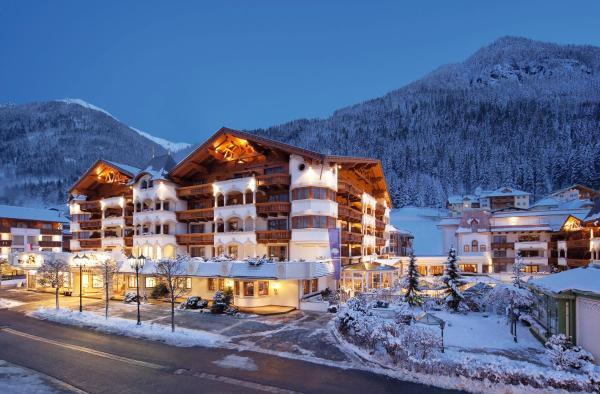 Hotelbilleder: Hotel Trofana Royal, Ischgl