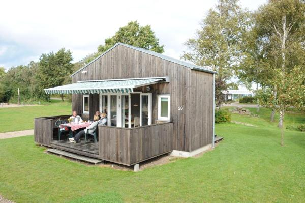 Hotel Pictures: Camp Hverringe, Dalby