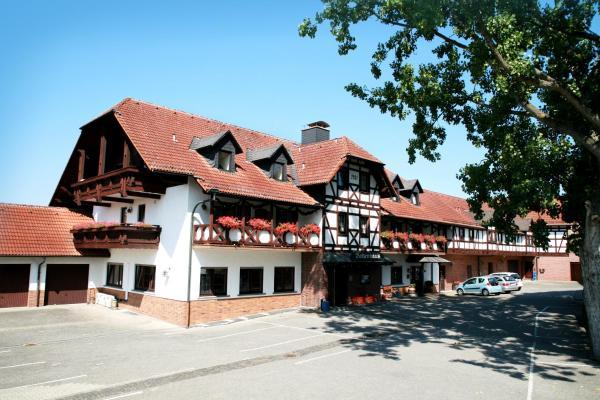 Hotel Pictures: Hotel Batzenhaus, Bad Soden am Taunus