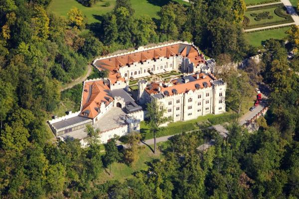 Hotel Pictures: Hotel Štekl, Hluboká nad Vltavou