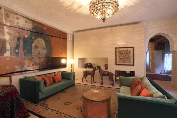 El Bacha Suite