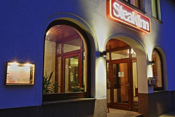 Hotel Pictures: Steak Inn, Neusalza-Spremberg