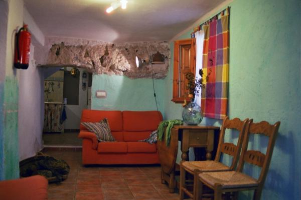 Hotel Pictures: Casa Rural Albayacín, Letur