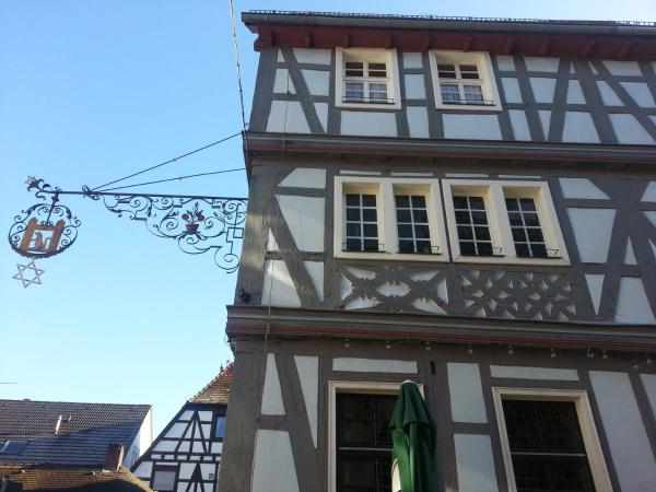 Hotel Pictures: Hotel Blaues Haus, Otterberg