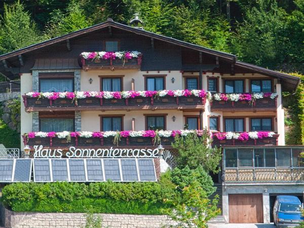 ホテル写真: Haus Sonnenterrasse, Sankt Veit im Pongau