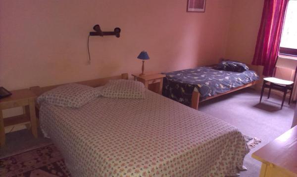 Fotos do Hotel: Hotel Du Lion, Jalhay