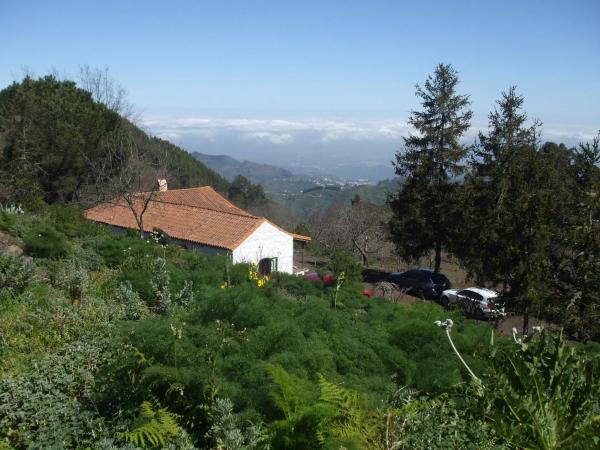 Hotel Pictures: Finca Ecológica Montañon Negro, Agua de Fontanales