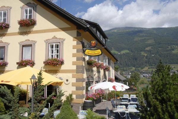 Hotelfoto's: Hotel-Landgasthof Stranachwirt, Sankt Michael im Lungau