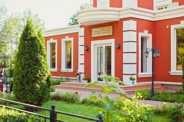 Hotellbilder: Lite Hotel Volgograd, Volgograd