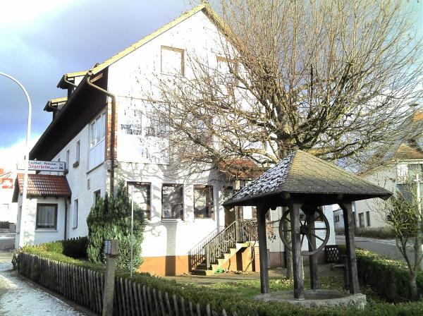 Hotelbilleder: Gasthof Jägerheim, Birgland