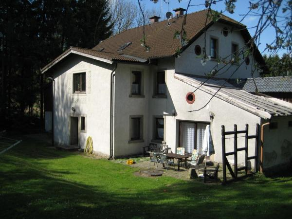 Hotelbilleder: Zigeunermühle, Weißenstadt